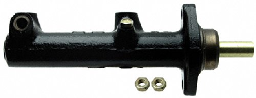 ACDelco 18M394 Professional Brake Master Cylinder Assembly
