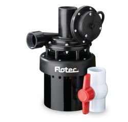 Flotec FPUS1860A Utility Sink Pump System