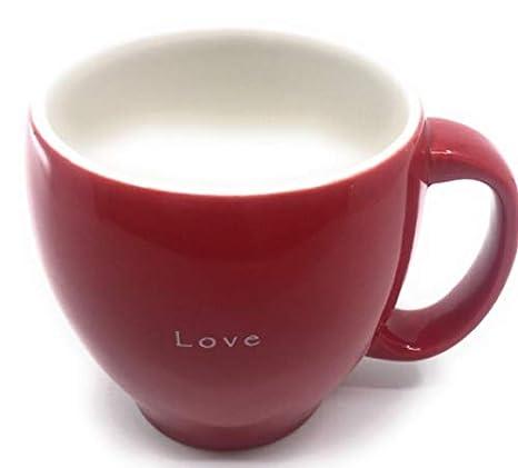 Starbucks 2004 Feng Shui - Taza de amor rojo y 3 – Trader ...