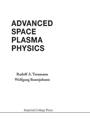 advanced astrophysics - 9