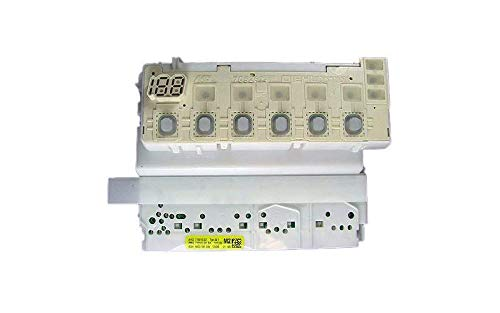 Módulo de palanca referencia: 00641224 para lavavajillas ...