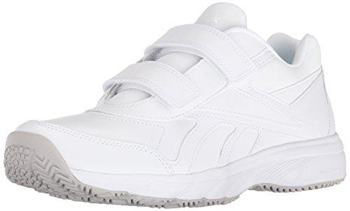 Reebok Women S Work N Cushion Lth Kc Walking Shoe Import It All
