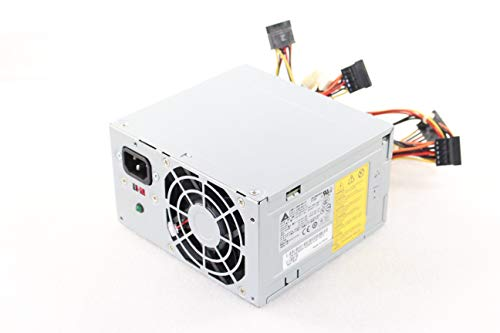 Genuine 250 Watt - 300 Watt XW600 XW601 Replacement Power Supply Power Brick PSU, For Dell Vostro 200, 201, 400, 220, Inspiron 530, 531,541, 518, 519, 537, 545, 546, 540, 560, 570, & 580 Mini Tower (MT) Systems, Replaces Part Numbers: 9V75C, C411H, CD4GP, D382H, DVWX8, FFR0Y, GH5P9, H056N, H057N, HT996, J036N, K932C, N183N, N184N, N189N, N383F, N385F, P981D, PKRP9, R215C, R850G, R851G, RJDR3, XW596, XW597, XW598, XW599, Y359G, YX309, YX445, YX446, YX448, YX452, 6R89K, F77N6, R850G, R851G, YX309, DG1R8, Manufacturers: Bestec, Liteon, Hipro, and Delta, Replaces Model Numbers: Similar Model numbers: DPS-300AB-24 G, DPS-300AB-24 B, HP-P3017F3, D300R002L, HP-P3017F3 LF, PS-5301-08, DPS-300AB-47, PS-6301-6, HP-P3017F3 3LF, DPS-300AB-36 B, ATX0300D5WB Rev X3, HP-P3017F3P, DPS-300A B-26 A, 04G185015510DE, PC6037, PS-6301-6, DOS-300AB-36B, PS6301-02, PA-5301-08, DPS-200AB-26, 04G185015610DE, DPS-300AB-24B, DOS-300AB-36B, PC6037, D300R002L, DPS-530XB-1A, DPS-530VB-1A, PS-6351-2, ATX0350P5WA, DPS-350XB-2 A, DPS-350VB C, CPB09-001B, ATX0350D5WA, ATX0350D5WC (Pentium 4 Gateway)