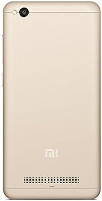 Xiaomi Redmi 4A - Smartphone de 5