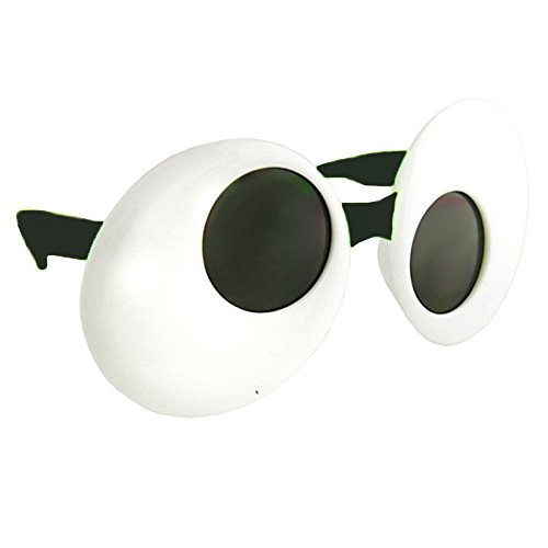 Googly Eyes Sunglasses - Disguise Sunglasses