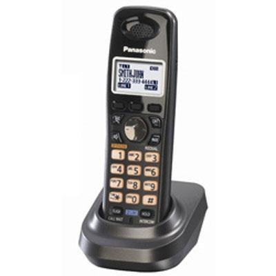 PANASONIC KX-TGA939T DECT6.0 ACCESSORY HANDSET FOR, Office Central