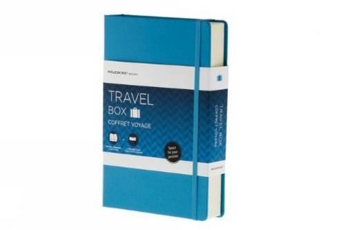 Moleskine Gift Box - Travelling (7 x ()
