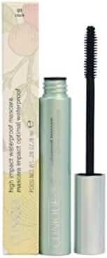 NEW Clinique High Impact Waterproof Mascara (Black)