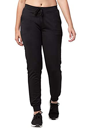 Bluecon Women Slim Fit Trackpants