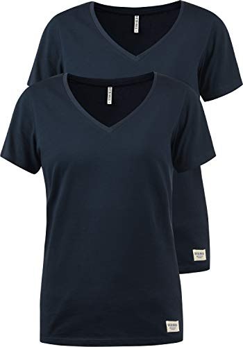 Insignia Vanni Blue Desires Camiseta Para Mujer nSwIA0gH