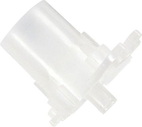 Combo Siphon 538086 AH348235 EA348235 PS348235 WP356363 Genuine OEM ()