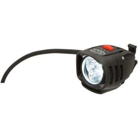 NiteRider Pro 1500 DIY Rechargeable Headlight by NiteRider