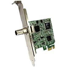 AVerMedia DarkCrystal 110, 1-Channel 1080p30 PCIe Gen 1 Frame Grabber with HD-SDI Input (CD110)