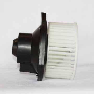 05 colorado blower motor - 6