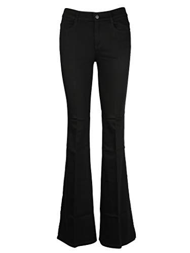541540sgh171000 Nero Jeans Donna Mccartney Cotone Stella 1FXtqxn