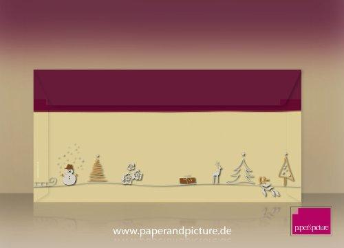 Weihnachtsmalerei, 100 Blatt Weihnachts-Motivpapier Weihnachts-Motivpapier Weihnachts-Motivpapier 90g qm und 100 passende Motivumschläge DIN LANG B00474PQW2 | Gemäßigten Kosten  adcb3a