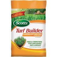 The Scotts Co.: 15M Turf Bldr Summergard 49020 2Pk by Scotts