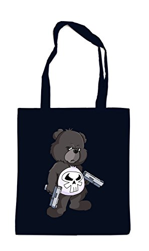 Bag Bear Freak Noir Certified Punisher EtwaXqqg