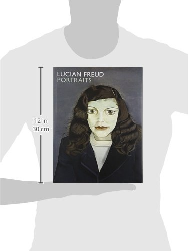 79f7f35b Lucian Freud: Portraits. Sarah Howgate: Lucian Freud: 9781855144415:  Amazon.com: Books