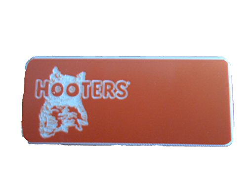 Hooters Blank Costume Name (Hooters Girl Costumes)