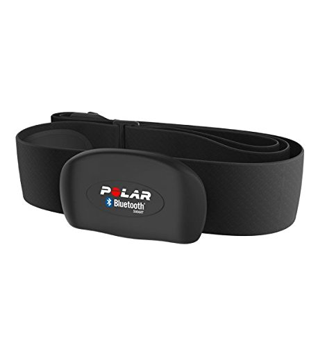 Polar H7 Transmitter and Strap (Med/XL) by Polar (Image #3)