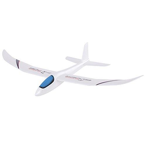 [해외] Goolsky RC레이싱 비행기 옥외 항공기 DIY FX-706 1210mm 익폭수밀어던지기 글라이더 고정익 항공기 RC비행기 키트