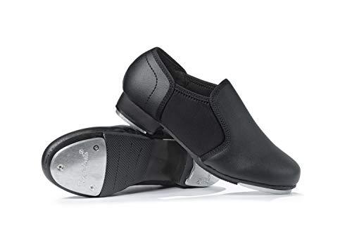 Theatricals Child Neoprene Insert Tap Shoes T9100CBLK13.5 Bl