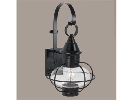 - Norwell Lighting 1609-SI-SE New Vidalia Onion - One Light Outdoor Large Wall Mount, Glass Options: Seedy Glass, Choose Finish: SI: Sienna