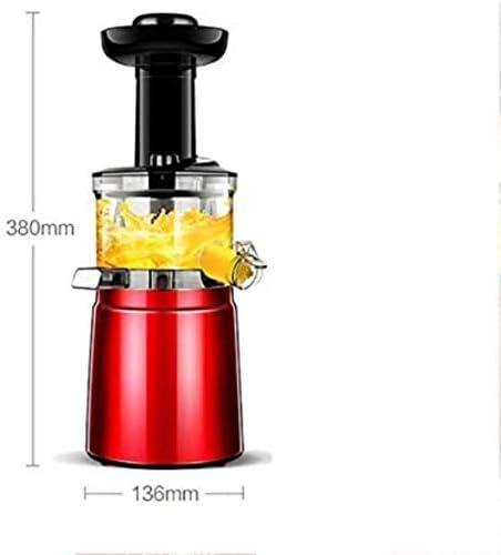 MISLD Exprimidor Muebles De Separación Exprimidor De Multifuncional Máquina De Zumo Fruta