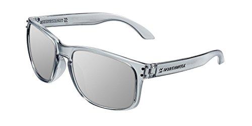 Bold Unisex NORTHWEEK Gafas Plateado de 52 Sol 80x6wqC