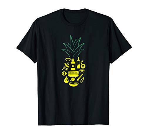 Optometrist Pineapple - Optometry Shirt Gift For Optometrist