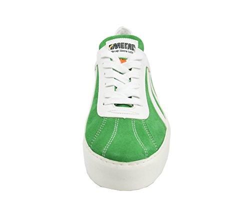Homme pour LaudaBolt et Mecap c Sneakers Vert Femme CqOtI