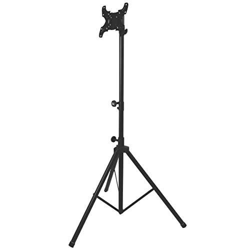 On-Stage FPS6000 Air-Lift Flat Screen Monitor Mount from OnStage
