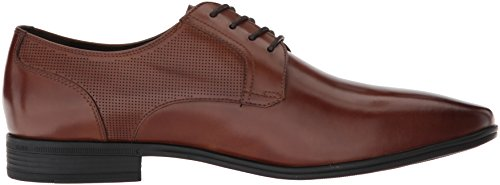 Kenneth Cole REACTION Men's Min Oxford Cognac clearance store DkqBGNFc