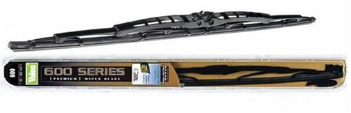 "Valeo 60015 600 Series Windshield Wiper Blade, 15"" (Pack of 1)"