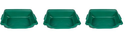 Table-Top Gardener Portable Potting Tray - Argee RG155 (Pack of 3) by Argee
