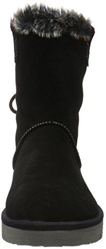 Tamaris 26417, Botines para Mujer Negro (BLACK 001)