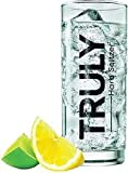 Truly Hard Seltzer Signature Glass | Set of 2