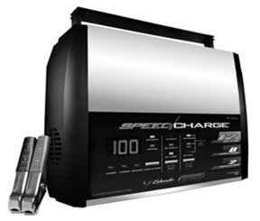 Automatic Battery Charger - 7