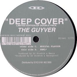 The Guyver / Deep Cover