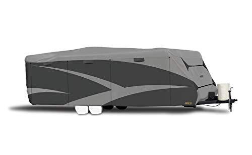 ADCO 52247 Designer Series SFS Aqua Shed Travel Trailer RV Cover - 34'1