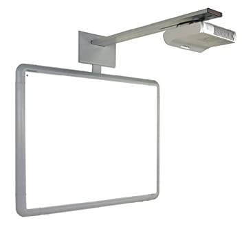 Promethean ActivBoard 164 Mount System + PRM-30a LCD ...