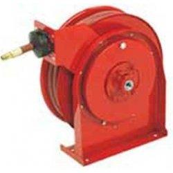 Pal Reel (Pit Pal 4425OLP Reelcraft Spring Retractable Hose Reel and Hose .25 ID Hose 25 hose - 20lb Reel)