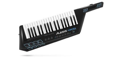 Alesis-Vortex-Wireless-USBMIDI-Keytar-Controller-with-Accelerometer