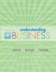 Understanding Buisness Ninth Edition