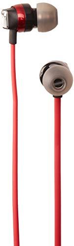 Sennheiser CX 3.00 Ear-Canal Headphones - Red