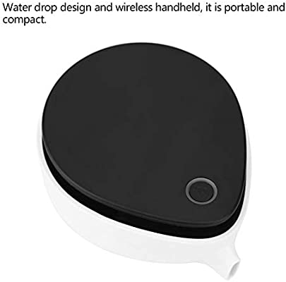 Jacksking Aspiradora de Mesa, Carga USB de Mano Mini Limpiador de Mesa de Escritorio inalámbrico Herramienta de Limpieza de Oficina doméstica Aspiradora de Mano Recargable: Amazon.es: Hogar
