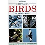Field Guide to Birds of South Africa (Collins Pocket Guide)