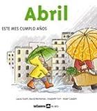 Abril (Mi mes)