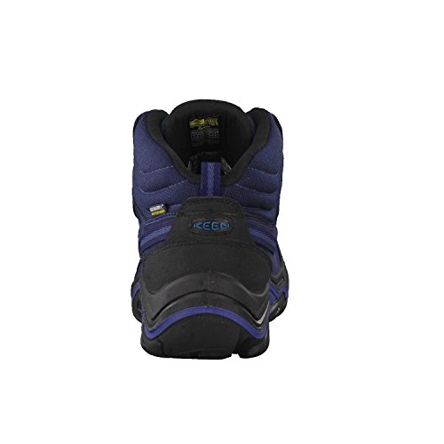 Night De Wanderer Chaussure AW16 Waterproof Keen Sea Marche Women's Dark gIqF7wUz